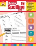 Building Spelling Skills, Grade 3