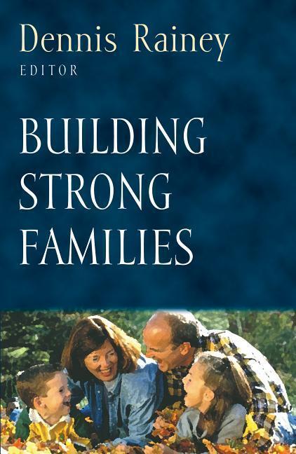 Building Strong Families als Taschenbuch