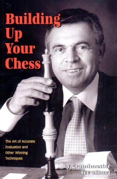 Building Up Your Chess als Taschenbuch