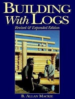 Building with Logs als Taschenbuch