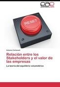 Relación entre los Stakeholders y el valor de las empresas
