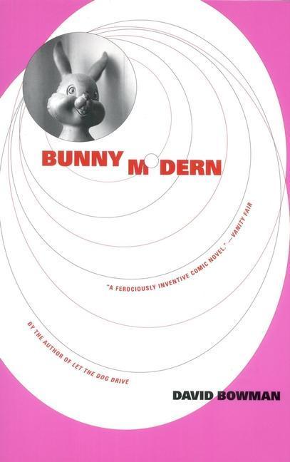 Bunny Modern als Taschenbuch