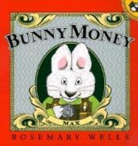 Bunny Money als Taschenbuch