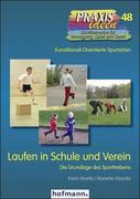 Laufen in Schule und Verein