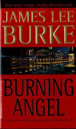 Burning Angel als Taschenbuch