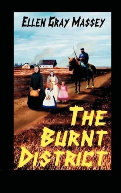 The Burnt District als Taschenbuch