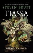 Tiassa: A Novel of Vlad Taltos
