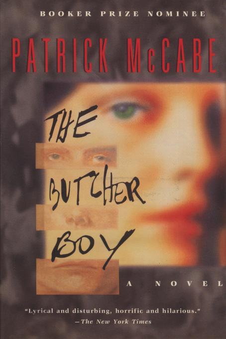 The Butcher Boy als Taschenbuch