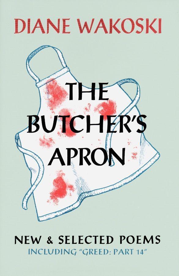 The Butcher's Apron als Taschenbuch
