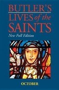 Butler's Lives of the Saints: October: New Full Edition