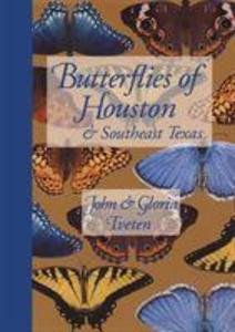 Butterflies of Houston and Southeast Texas als Taschenbuch
