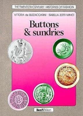 Buttons & Sundries als Buch