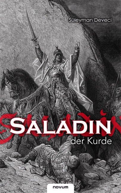Saladin, der Kurde als Taschenbuch