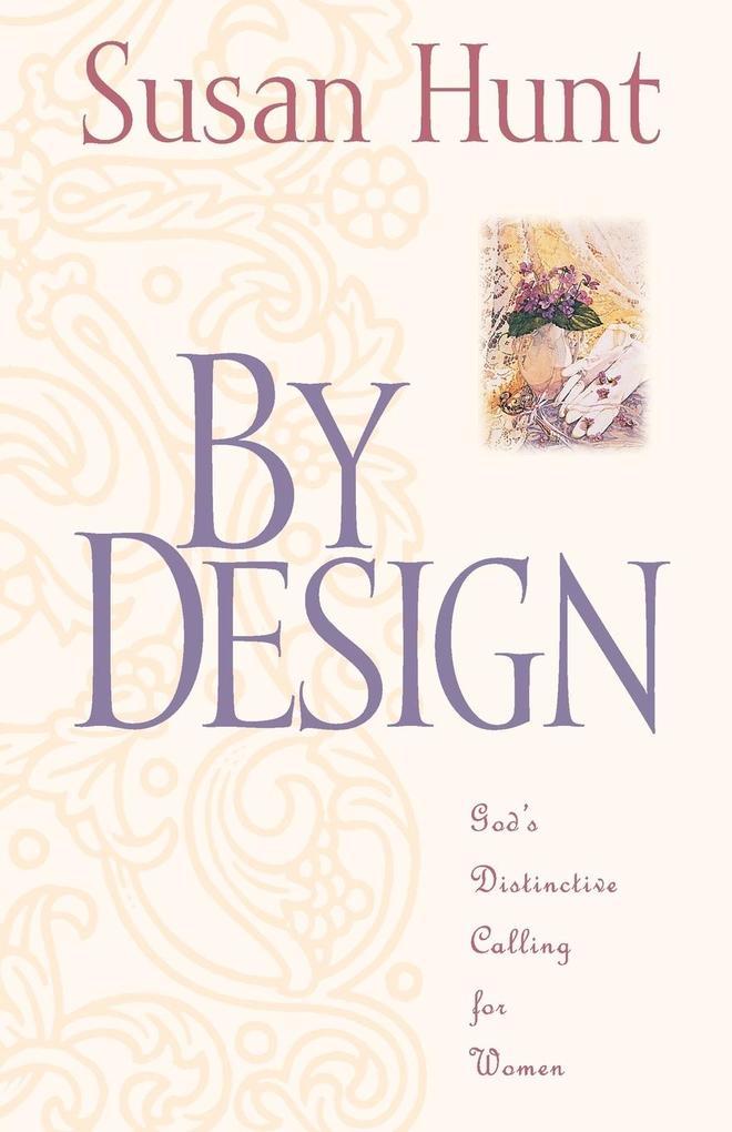 By Design als Taschenbuch