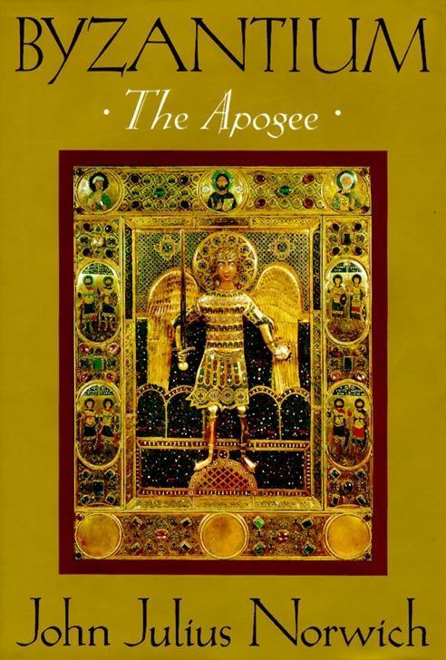 Byzantium (II): The Apogee als Buch