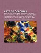 Arte de Colombia