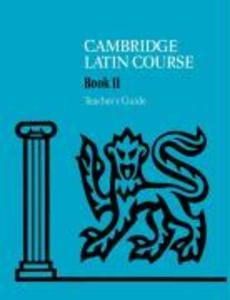 Cambridge Latin Course 2 Teacher's Guide als Buch