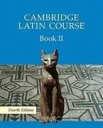 Cambridge Latin Course 2 Student's Book