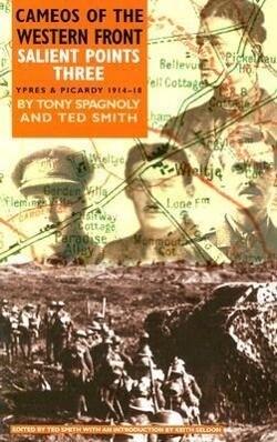 Cameos of the Western Front: Salient Points als Taschenbuch