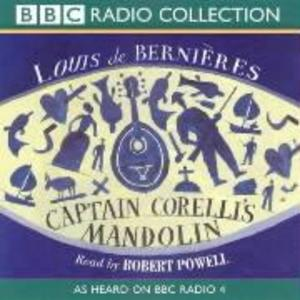Captain Corelli's Mandolin als Hörbuch