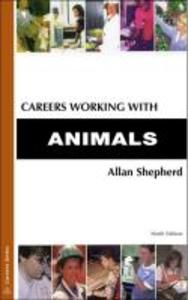 Careers Working with Animals als Buch