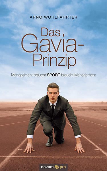 Das Gavia-Prinzip als Buch