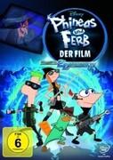 Disney Phineas und Ferb - Der Film - Quer durch die 2. Dimension