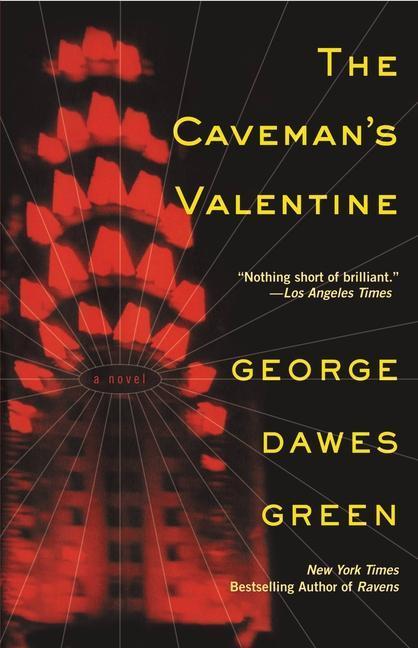The Caveman's Valentine als Taschenbuch