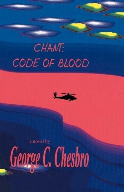 Chant: Code of Blood als Taschenbuch