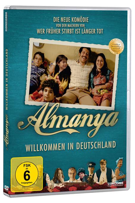 almanya willkommen in deutschland