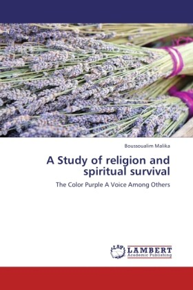 A Study of religion and spiritual survival als ...