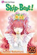 Skip Beat!, Vol. 25