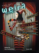 Weird Tales 350