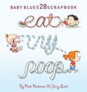 EAT CRY POOP