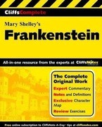 Shelley's Frankenstein