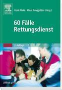 60 Fälle Rettungsdienst