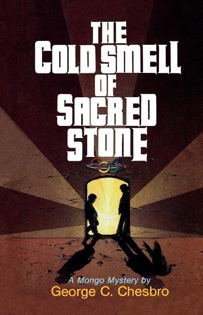 The Cold Smell of Sacred Stone als Taschenbuch