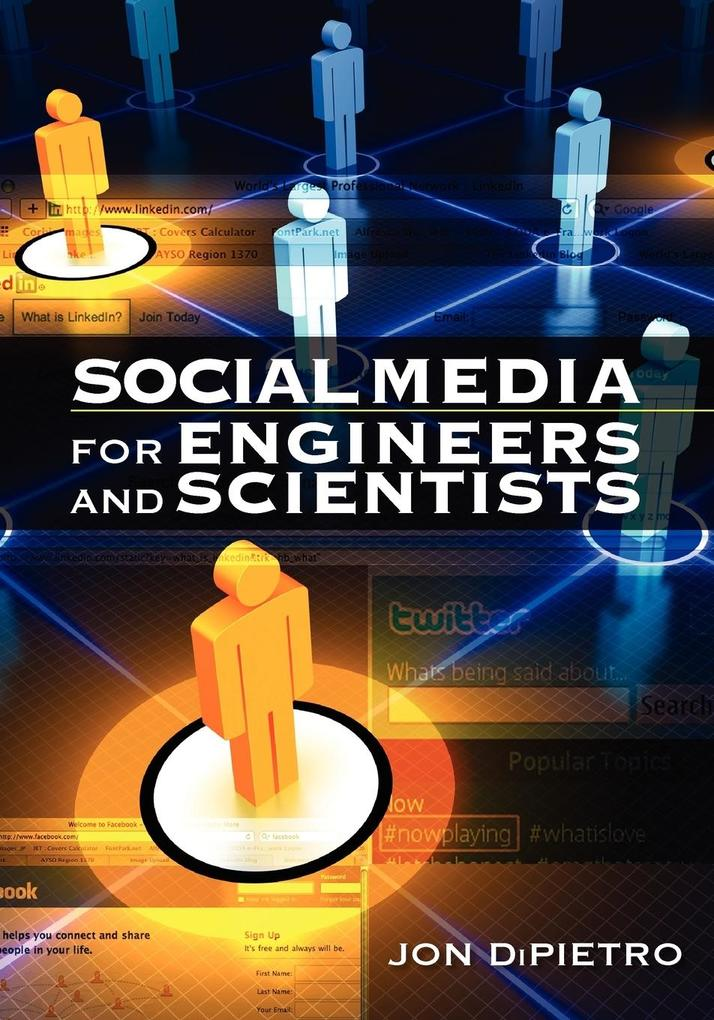 Social Media for Engineers and Scientists als T...