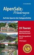 AlpenSalz-Wanderung