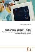 Risikomanagement - CIRS