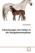 Erkrankungen von Fohlen in der Neugeborenenphase