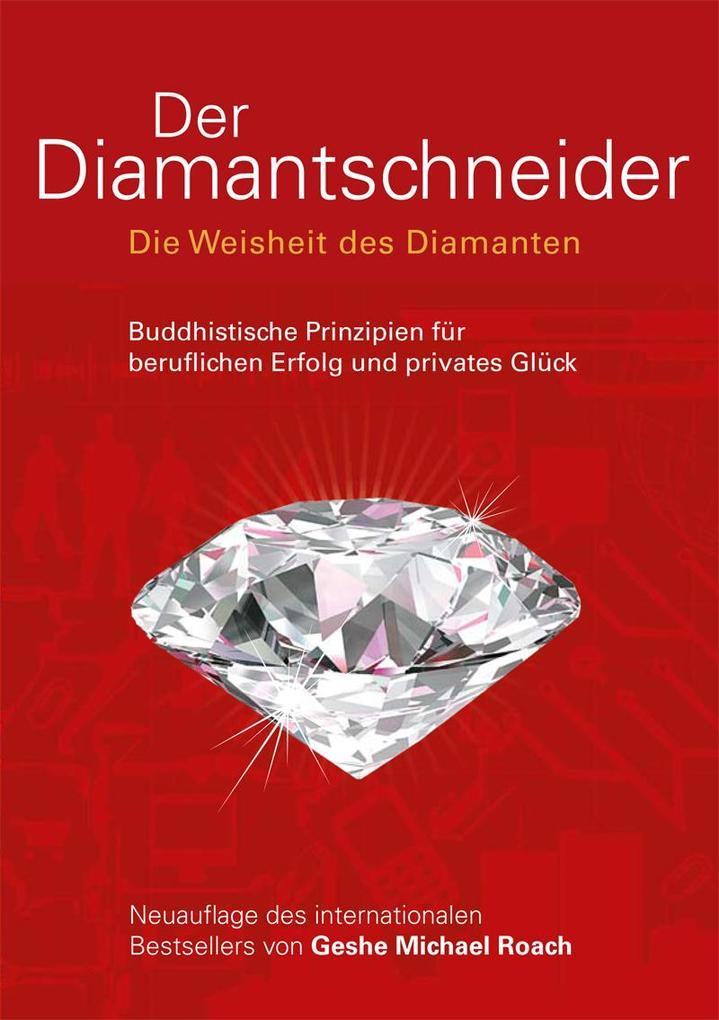 Der Diamantschneider als Buch