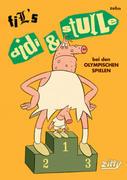Zitty Comic 10. Didi & Stulle bei den Olympischen Spielen