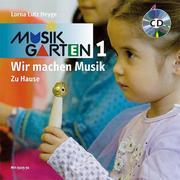 """""""Zu Hause"""" - Liederheft inkl. CD"""