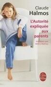 L'Autorite Expliquee Aux Parents