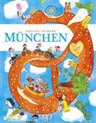 München Wimmelbuch