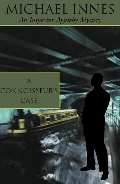 A Connoisseur's Case als Taschenbuch
