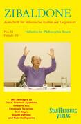 Zibaldone 51. Italienische Philosophie heute