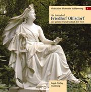 Meditative Momente in Hamburg 1. Friedhof Ohlsdorf
