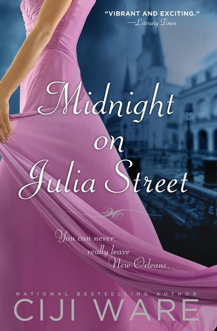 Midnight on Julia Street als eBook Download von...